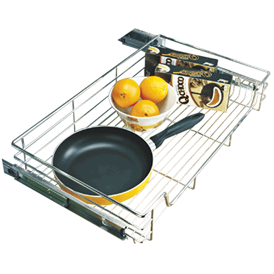 FUNTIONAL KITCHEN BASKET BK.3101